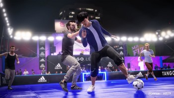 Screenshot3 - FIFA 20