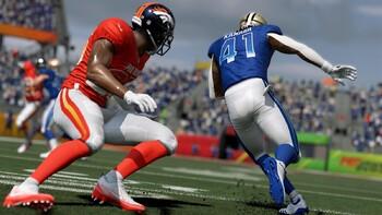 Screenshot2 - Madden NFL 20