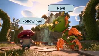 Screenshot3 - Plants vs. Zombies: Battle for Neighborville