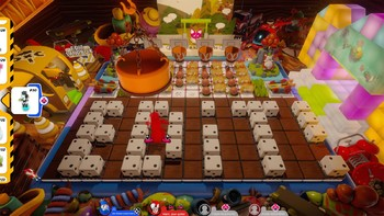 Screenshot1 - Skelittle: A Giant Party!!