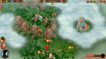 Screenshot3 - Renowned Explorers: More To Explore