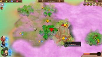 Screenshot6 - Renowned Explorers: More To Explore