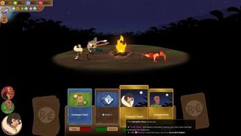 Screenshot2 - Renowned Explorers: More To Explore