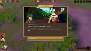 Screenshot5 - Renowned Explorers: More To Explore