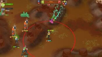 Screenshot1 - Renowned Explorers: More To Explore