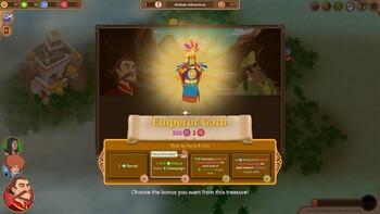 Screenshot4 - Renowned Explorers: More To Explore