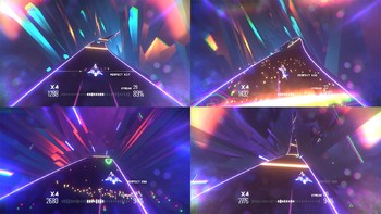 Screenshot4 - AVICII Invector