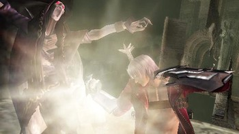 Screenshot3 - Devil May Cry 3 Special Edition