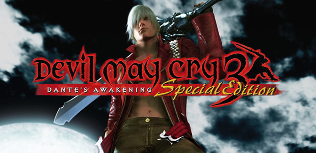 Devil May Cry 3 Special Edition - Cover / Packshot