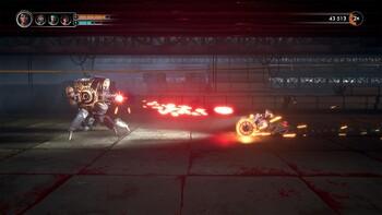 Screenshot10 - Steel Rats
