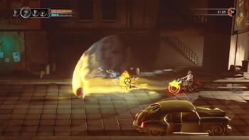 Screenshot2 - Steel Rats
