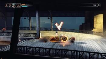 Screenshot3 - Steel Rats