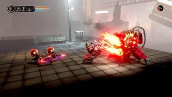 Screenshot5 - Steel Rats