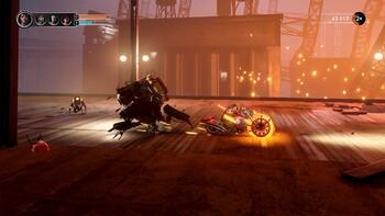 Screenshot6 - Steel Rats