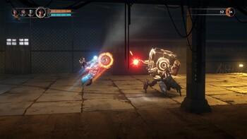 Screenshot7 - Steel Rats