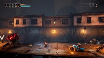 Screenshot9 - Steel Rats