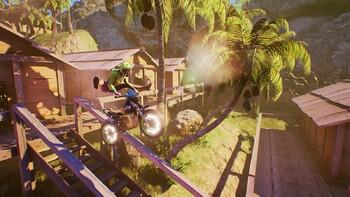 Screenshot3 - Urban Trial Playground