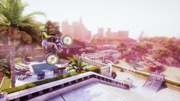 Screenshot6 - Urban Trial Playground