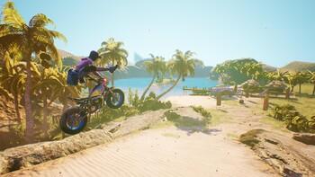 Screenshot8 - Urban Trial Playground