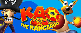 Kao the Kangaroo: Round 2