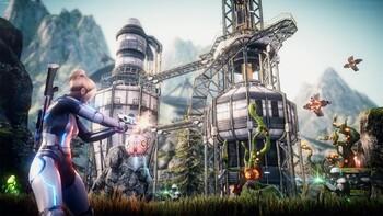 Screenshot2 - Everreach: Project Eden