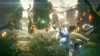 Screenshot4 - Everreach: Project Eden