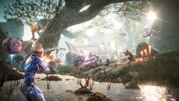 Screenshot5 - Everreach: Project Eden