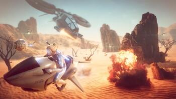 Screenshot6 - Everreach: Project Eden