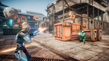 Screenshot3 - Everreach: Project Eden