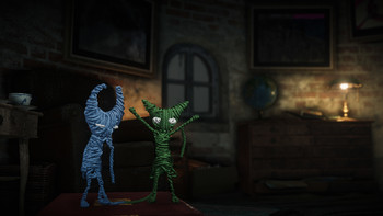 Screenshot1 - Unravel Two