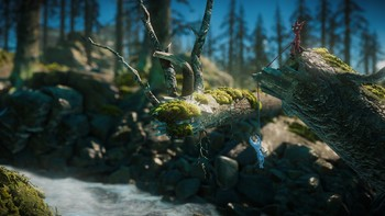Screenshot4 - Unravel Two