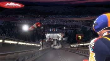 Screenshot6 - Ski Jumping Pro VR