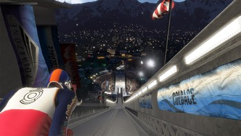 Screenshot7 - Ski Jumping Pro VR