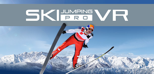 Htc Vive System Requirements >> Ski Jumping Pro VR [Steam CD Key] for PC - Buy now