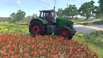 Screenshot1 - Farmer's Dynasty