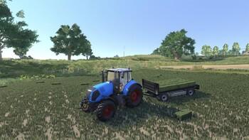 Screenshot2 - Farmer's Dynasty