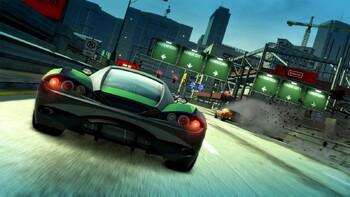 Screenshot2 - Burnout Paradise Remastered