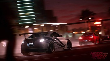 Screenshot1 - Need for Speed Payback