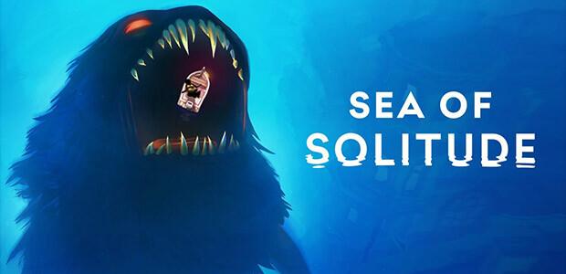 Sea of Solitude - Cover / Packshot