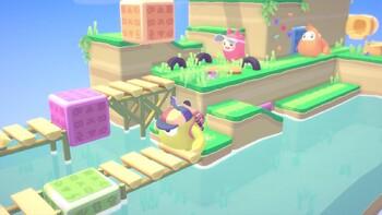 Screenshot1 - Melbits World