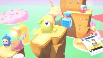 Screenshot2 - Melbits World