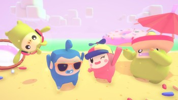 Screenshot5 - Melbits World