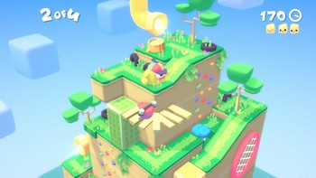 Screenshot6 - Melbits World