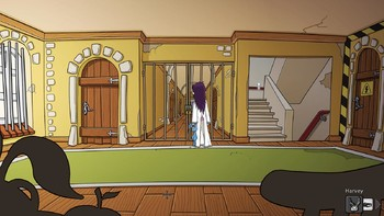 Screenshot6 - Edna & Harvey: The Breakout - Anniversary Edition