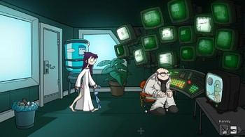 Screenshot2 - Edna & Harvey: The Breakout - Anniversary Edition