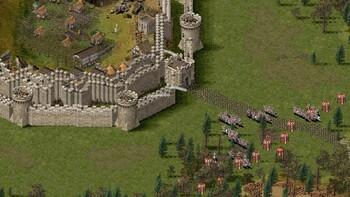 Screenshot10 - Stronghold HD