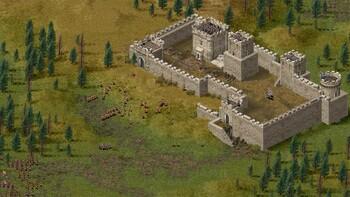 Screenshot1 - Stronghold HD
