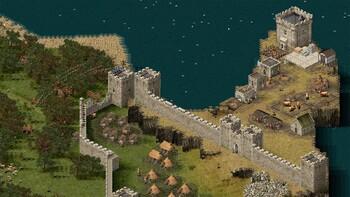 Screenshot2 - Stronghold HD