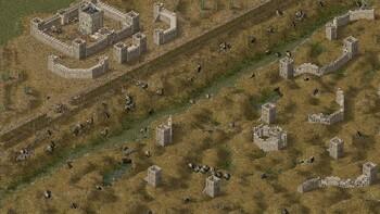 Screenshot6 - Stronghold HD