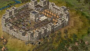 Screenshot8 - Stronghold HD